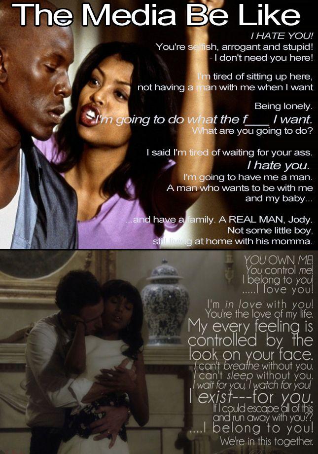Black men loves black womenporn