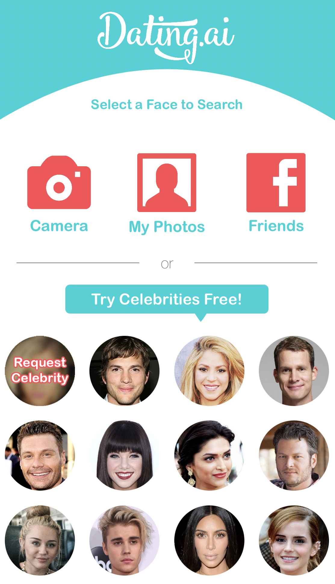 This App Lets You Find People On Tinder Who Look Like