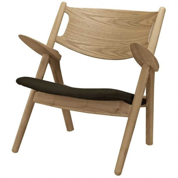 Cross Lounge Chair Memoky Com Modern Scandinavian Furniture Scandinavian Furniture Design Danish Modern Furniture