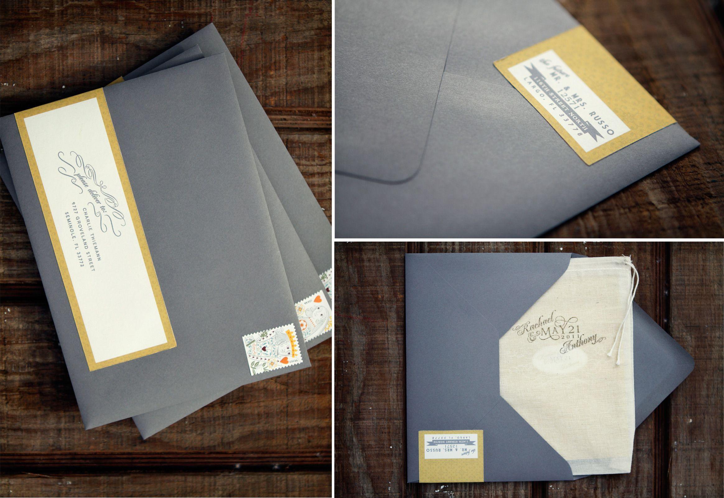 Envelope address labels Envelope address labels