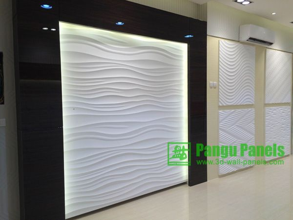 interior wall designs interior design gallery 3d wall panels - Wall Interior Decoration