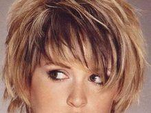 Schöne kurze lockige Frisuren für runde Gesichter – Cabelos – #Cabelos #Curly #Faces # …