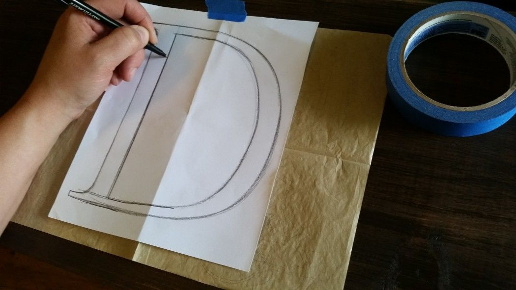 Graphite transfer paper why and how to use it transfer