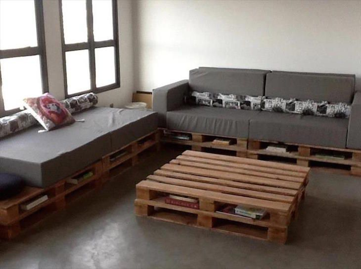 Top 10 Pallet Corner Sofa Designs Top Inspired Corner Sofa Plans Corner Sofa Design Pallet Furniture