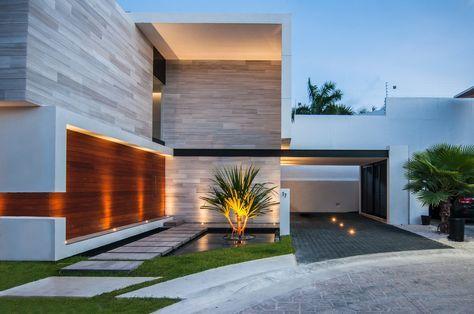 Galer a de casa paracaima taff arquitectos 5 for Galerias casas minimalistas