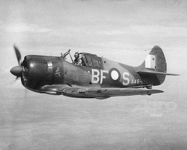 #OTD First flight of CAC Boomerang on 29 May 1942. RAAF #CAC #Boomerang #trainer #aviation #history #RA… (With images)   Royal australian air ...