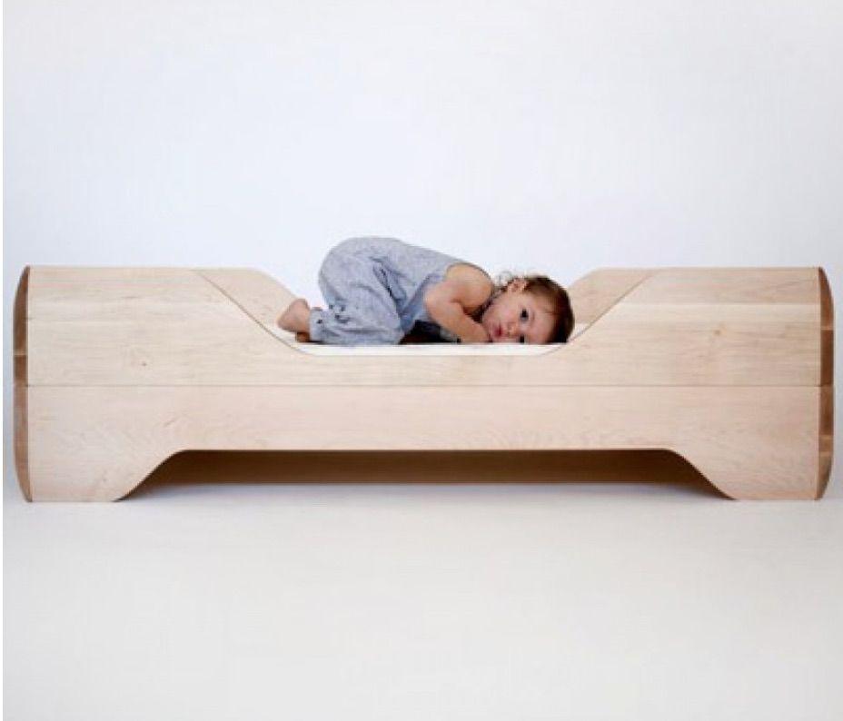Letti Ecologici Per Bambini.7 Aziende Di Lettini Montessoriani Assolutamente Ecologici Letto