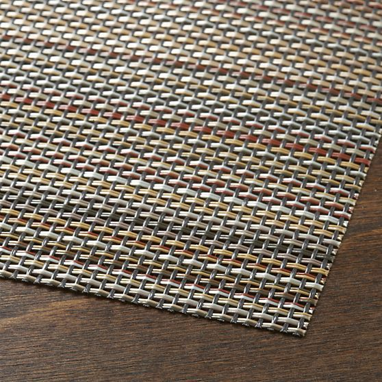 Chilewich Http Www Icarpetiles Com Chilewich Store Plynyl Tiles Mats Table Settings Aspx Rug Runner Hallway Crate And Barrel Crates