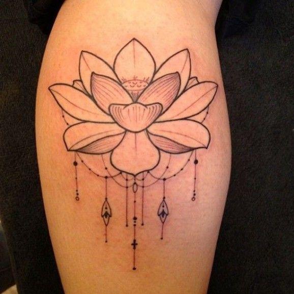Precious lotus flower joao chavez ink pinterest lotus flower tattoo precious lotus flower mightylinksfo