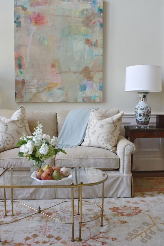 soothing sitting area jenkins interiors blueprintstore blog - best of blueprint dallas blog