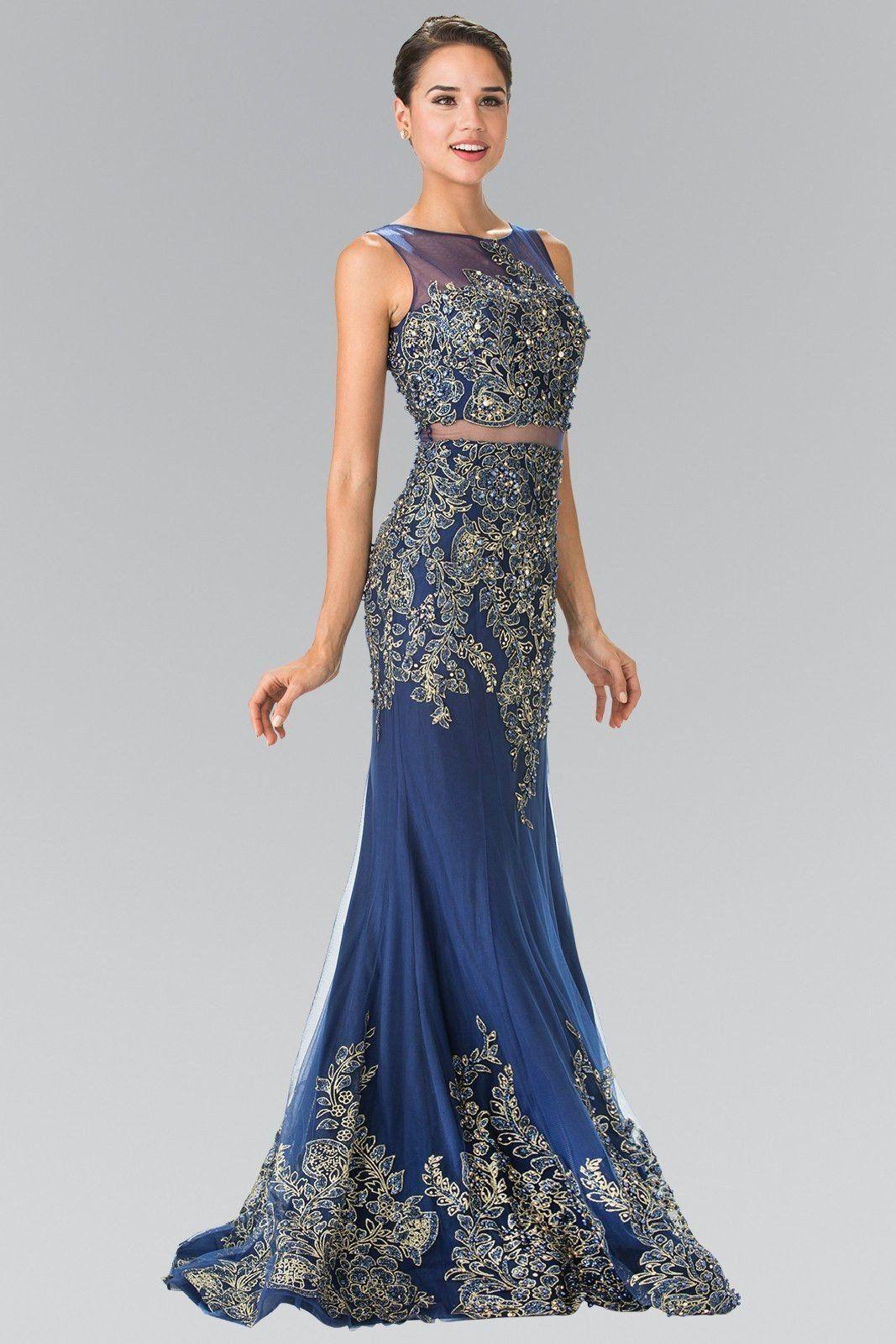 Mock piece mermaid prom dress gl pinterest mermaid
