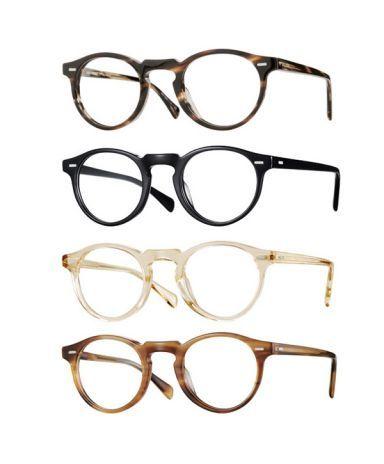 Oliver Peoples Very Famous Gregory Peck Frames Pinterest Louisekenis Mens Glasses Glasses Sunglasses Online