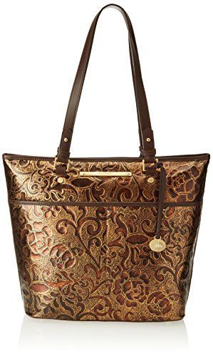 a8bab4545cb1 I have never purchased a fancy bag but this could be the one - Brahmin  Gatsby