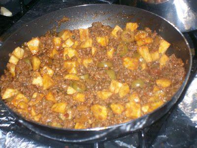 La Cocina De Nathan: Cuban, Spanish, Mexican Cooking & More ...