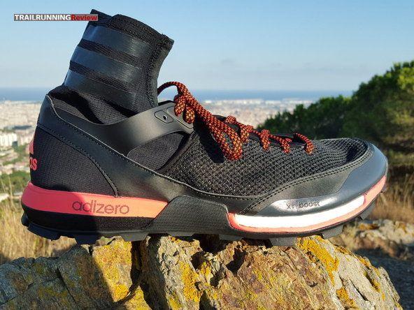 longitud entusiasmo comunicación  Adidas Adizero XT Boost - TRAILRUNNINGReview.com   Zapatos nike, Zapatos  running, Adidas
