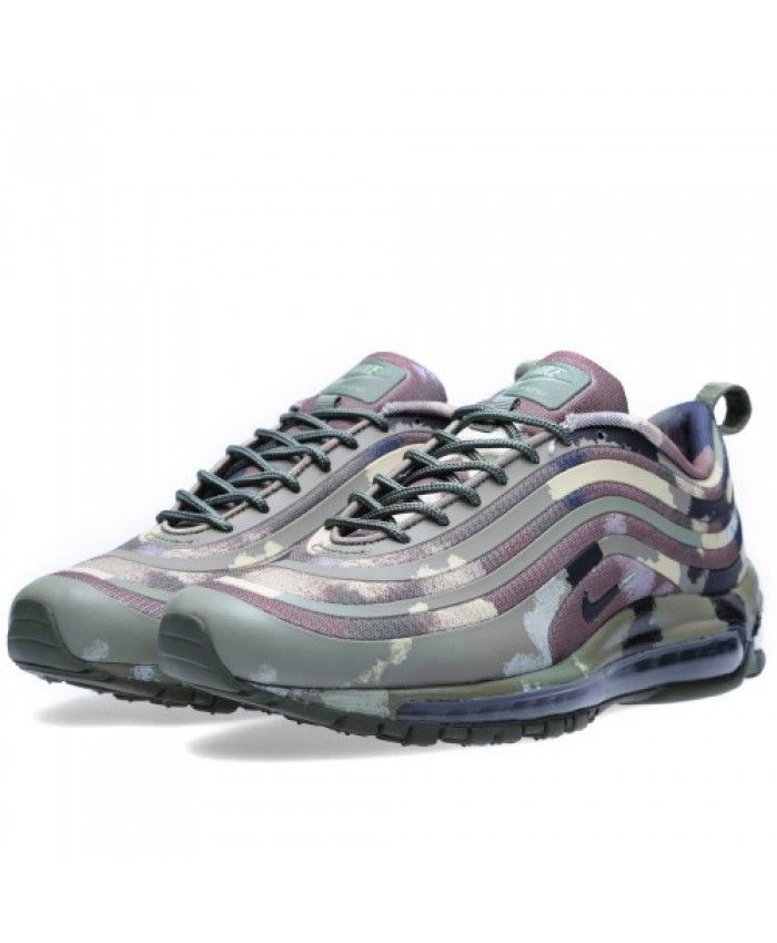 Womens Nike Air Max 97 Camo Collection Womens Trainer