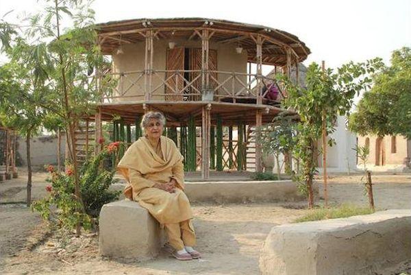 Watch Yasmeen Lari on Rebel Architecture Series