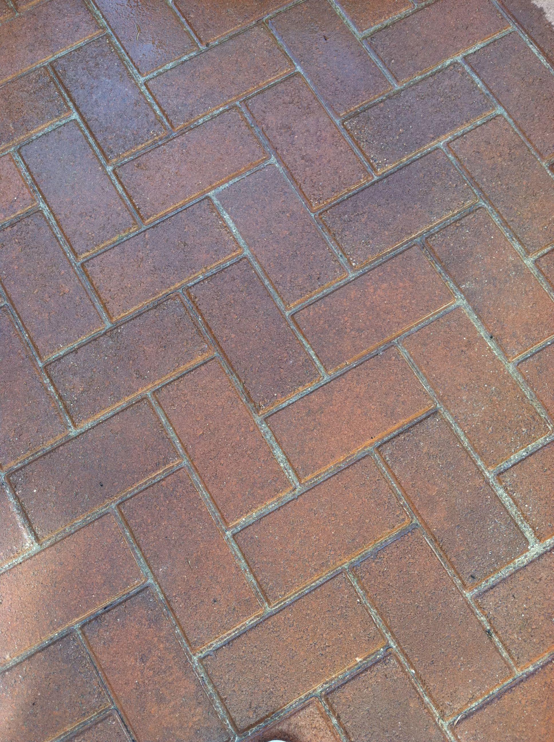 amazoncom interlocking pavers - HD1936×2592