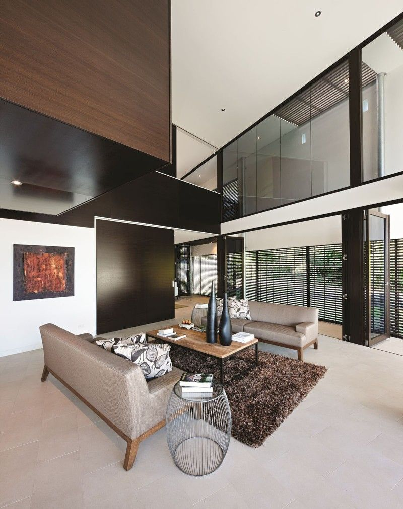 Awesome Elysium 169 House By BVN Architecture Good Looking