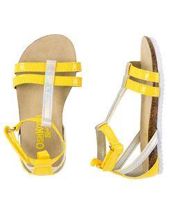 OshKosh T-Strap Sandals