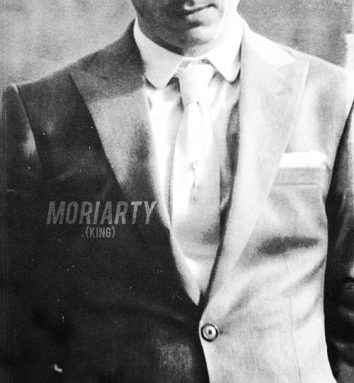 Sherlock, Moriarty, FanArt