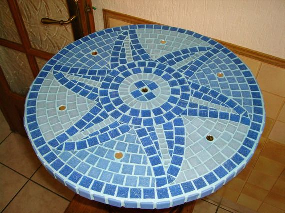 Plateau de table \