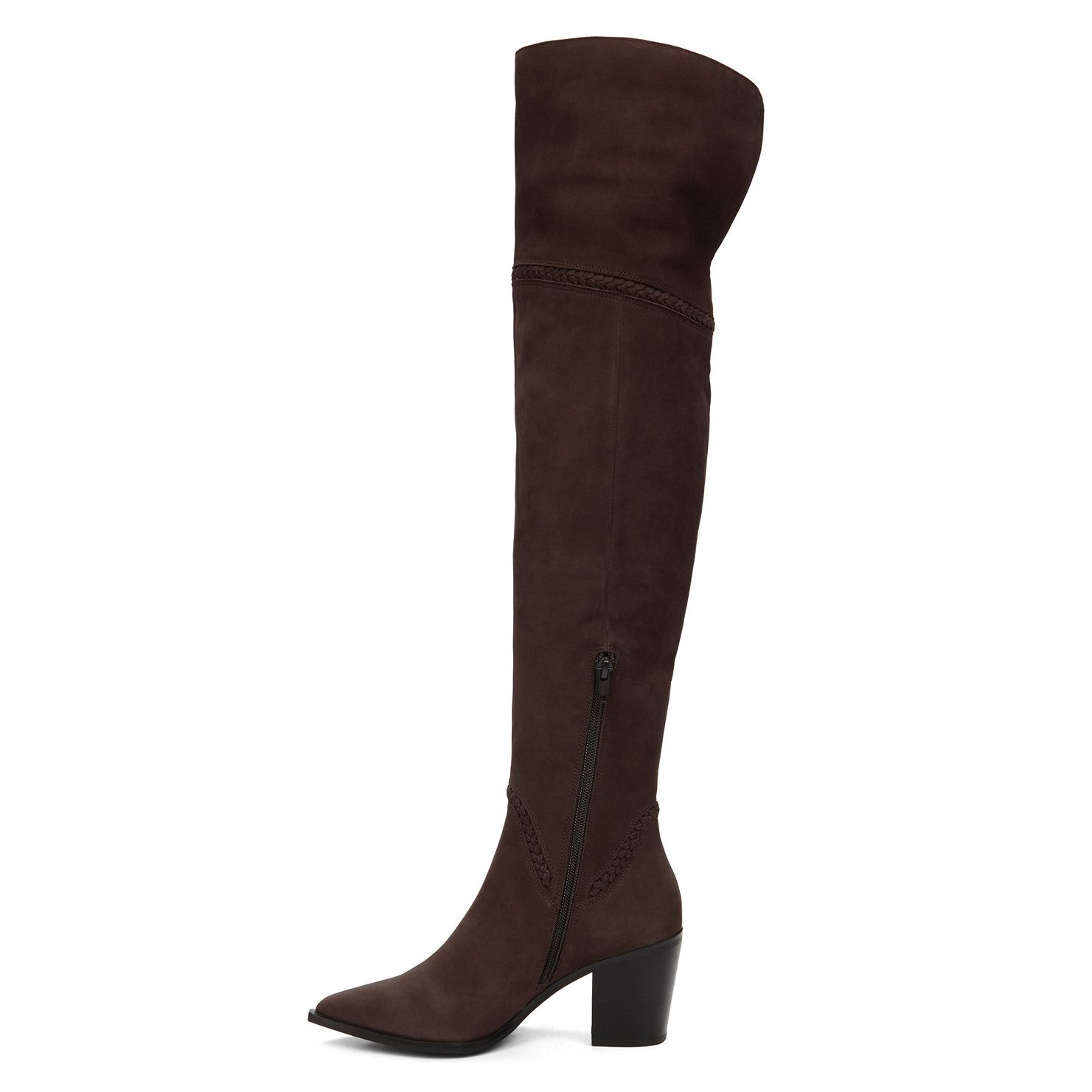 352f3a668b0 Olena over the knee boot from Aldo