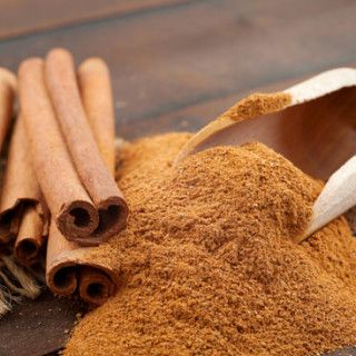 5 Surprising Health Benefits of Cinnamon