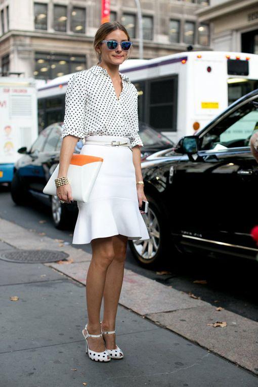 Blog Black :: trompet skirt