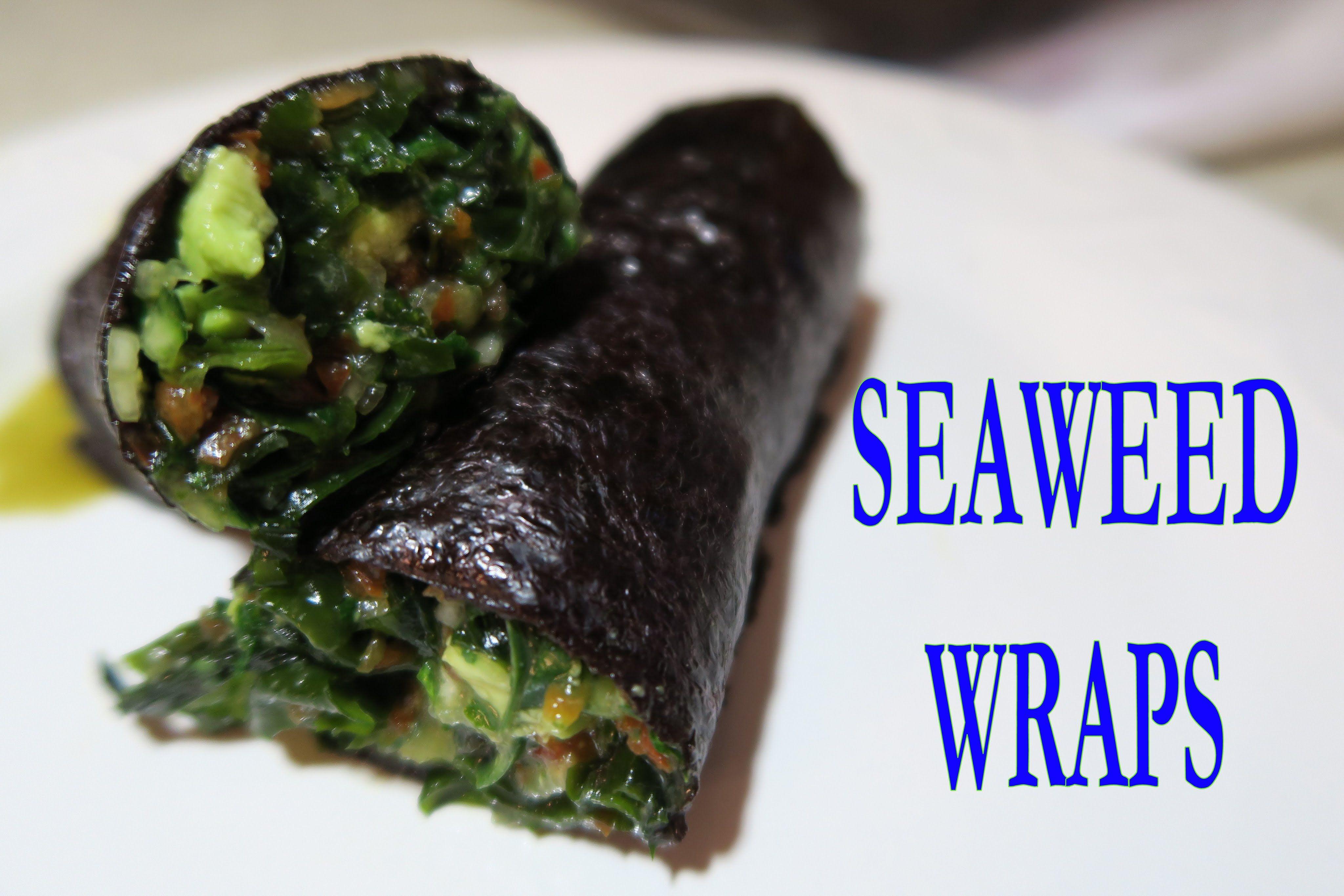 Cucumber avocado seaweed wrap raw vegan recipe youtube fully cucumber avocado seaweed wrap raw vegan recipe youtube forumfinder Choice Image