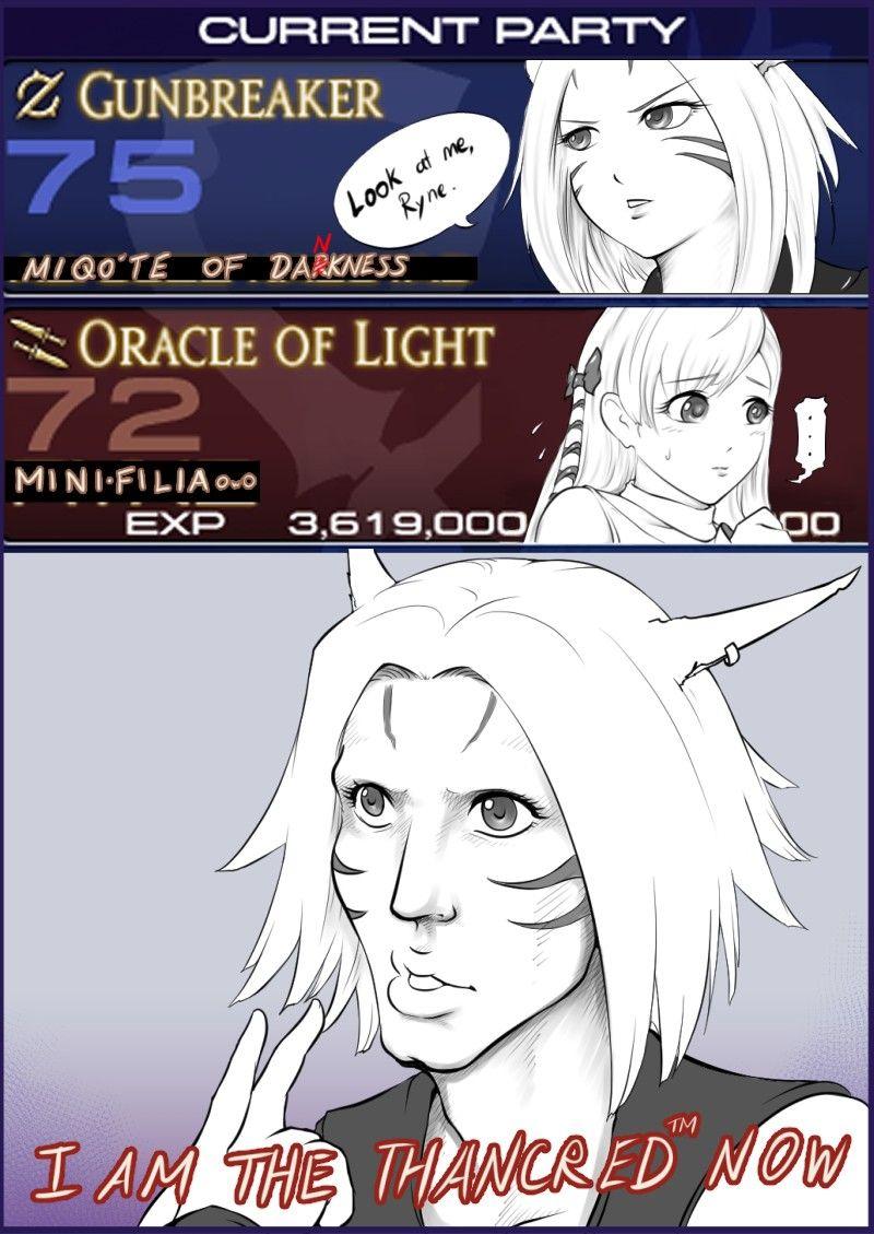 Final fantasy xiv funny | Final Fantasy in 2019 | Final