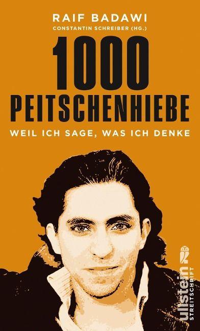 1000 Peitschenhiebe - #RaifBadawi