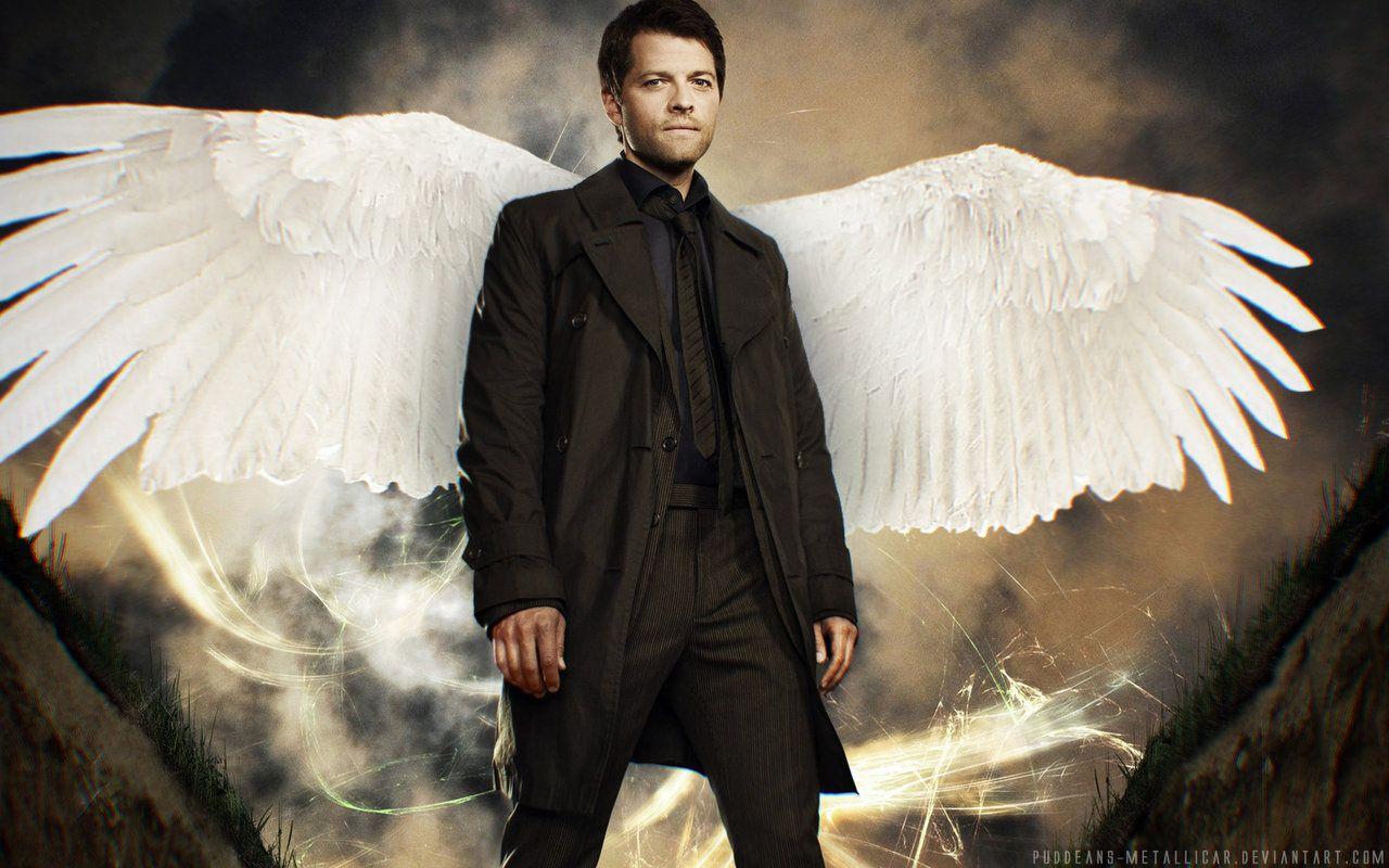 Фото ангел манакель — 10