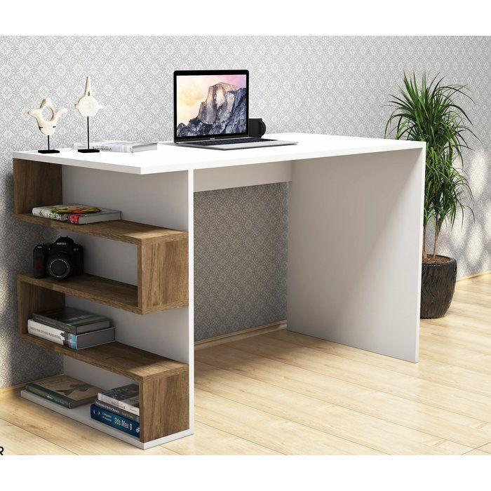 Caldera Desk   Kids room in 2019   Desk, Simple computer