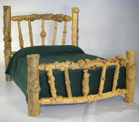 Amazing Bent Log Designs Specializes In Handbuilt, Rustic Log Furniture For Your  Home