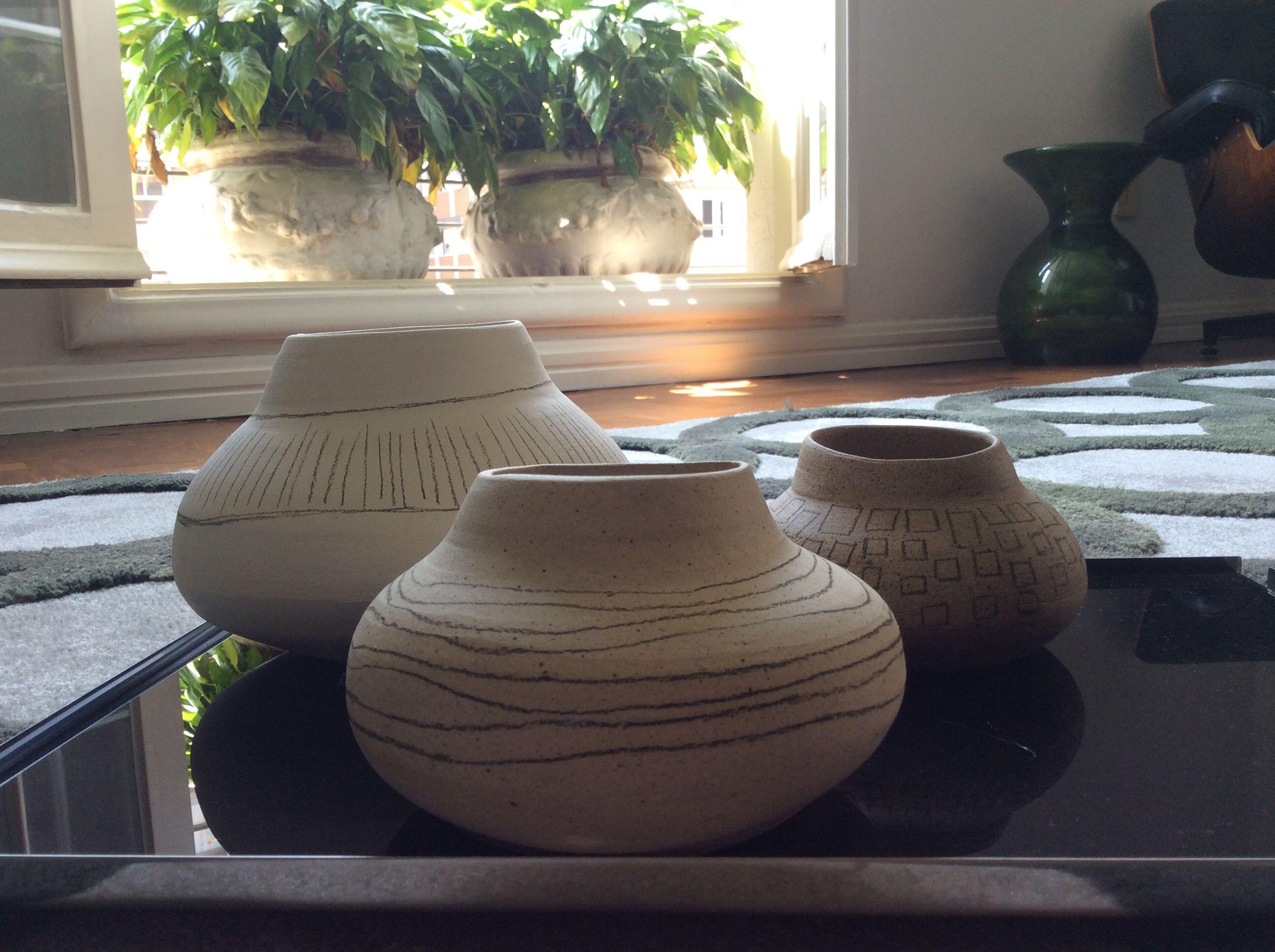 Ceramica em de tipos sortidos com acabamento em lápis