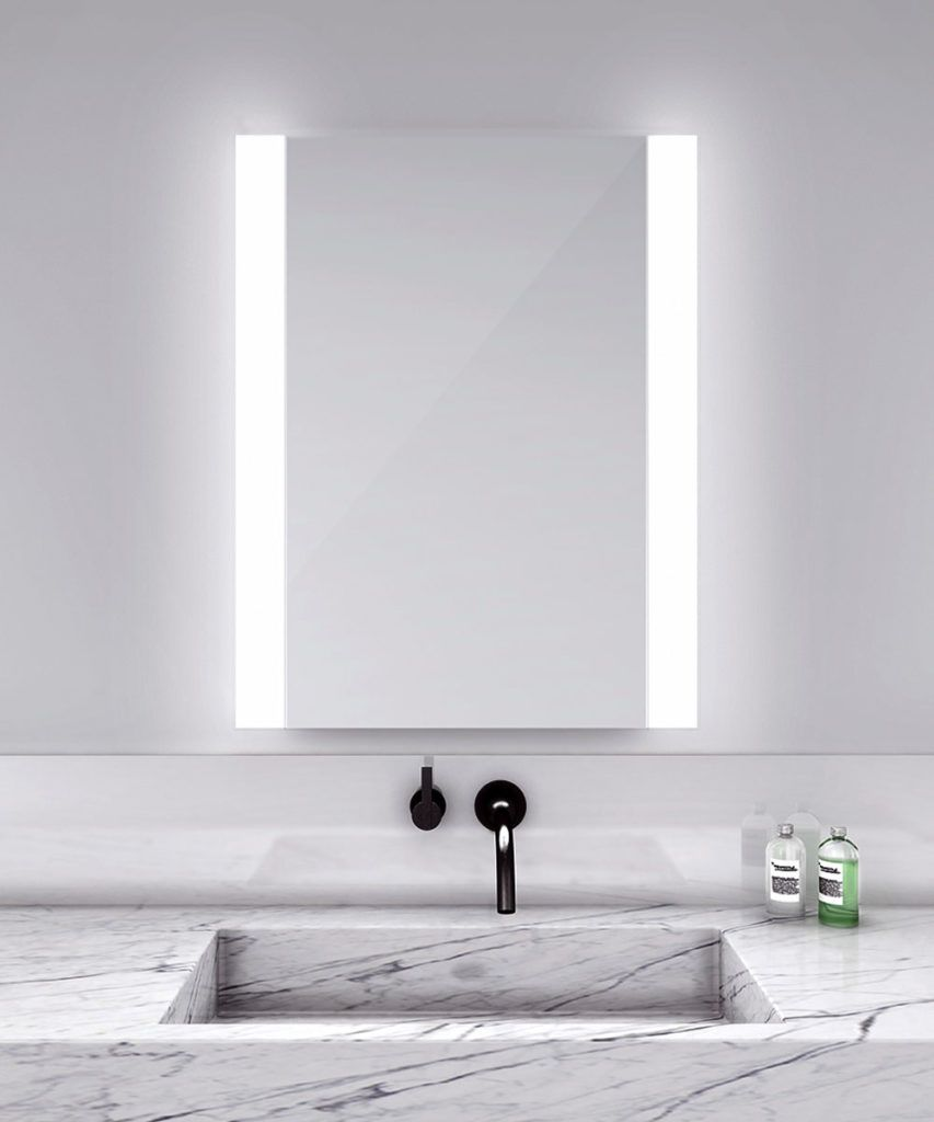Mirrors Astounding Light Up Wall Mirror Bathroom Mirror Lights