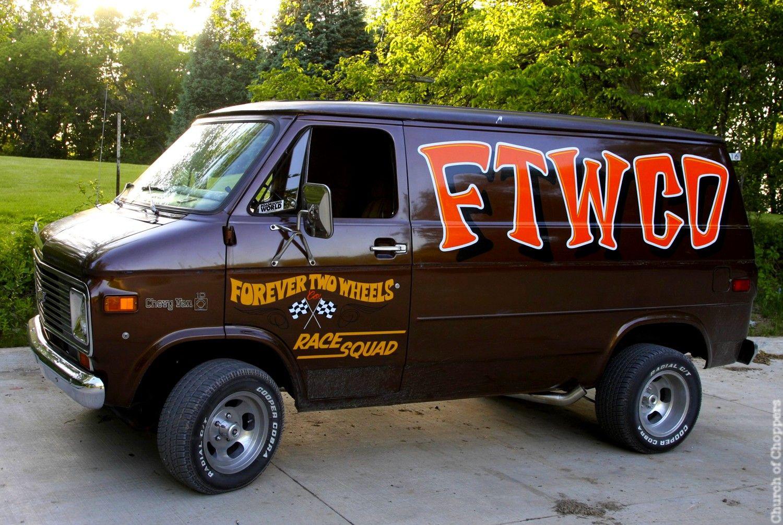 70s Chevy Vans Ftwco Bigcartel Vans Personnalises Meilleur