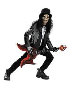 Rot N' Rockers Cryptic Rocker Child Costume