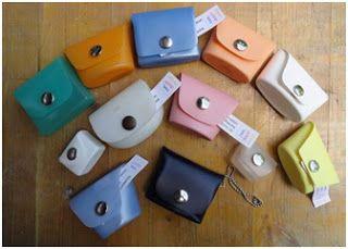 Porta-moedas de Embalagem de xampu