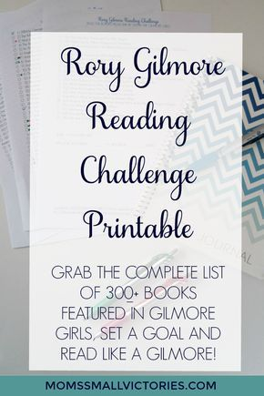 Books to read if you like gilmore girls