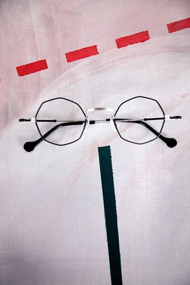 Anne Collection Eyewear Berlioz H01Optical Et Valentin E2H9ID