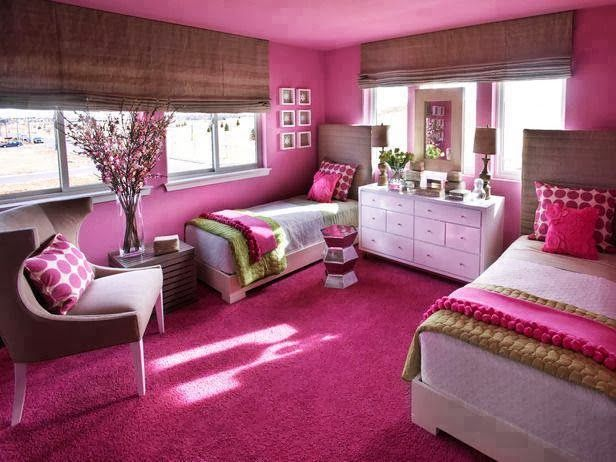 Habitación compartida | Lugares y espacios favoritos | Pinterest ...