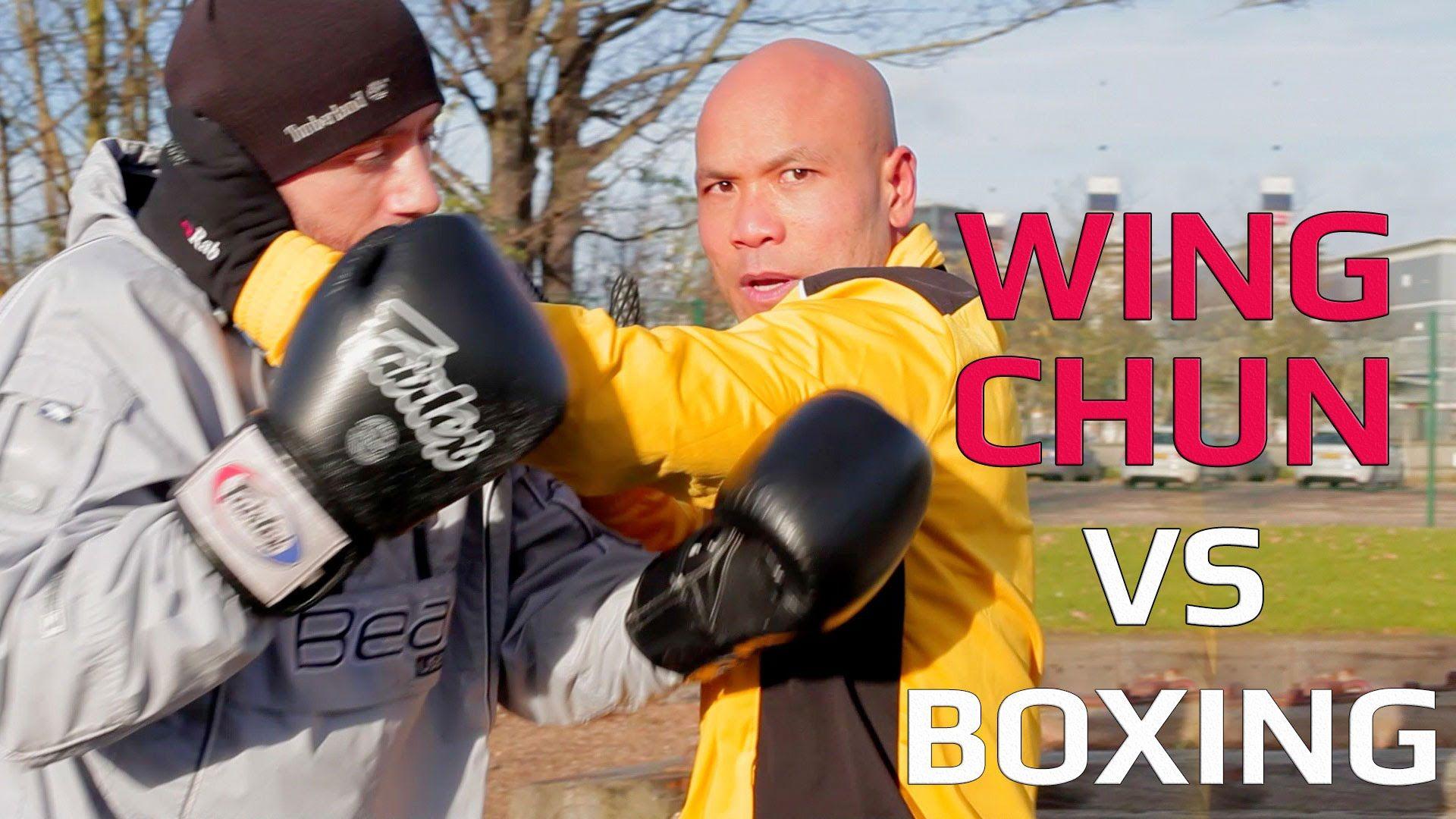 Are boxers dangerous?