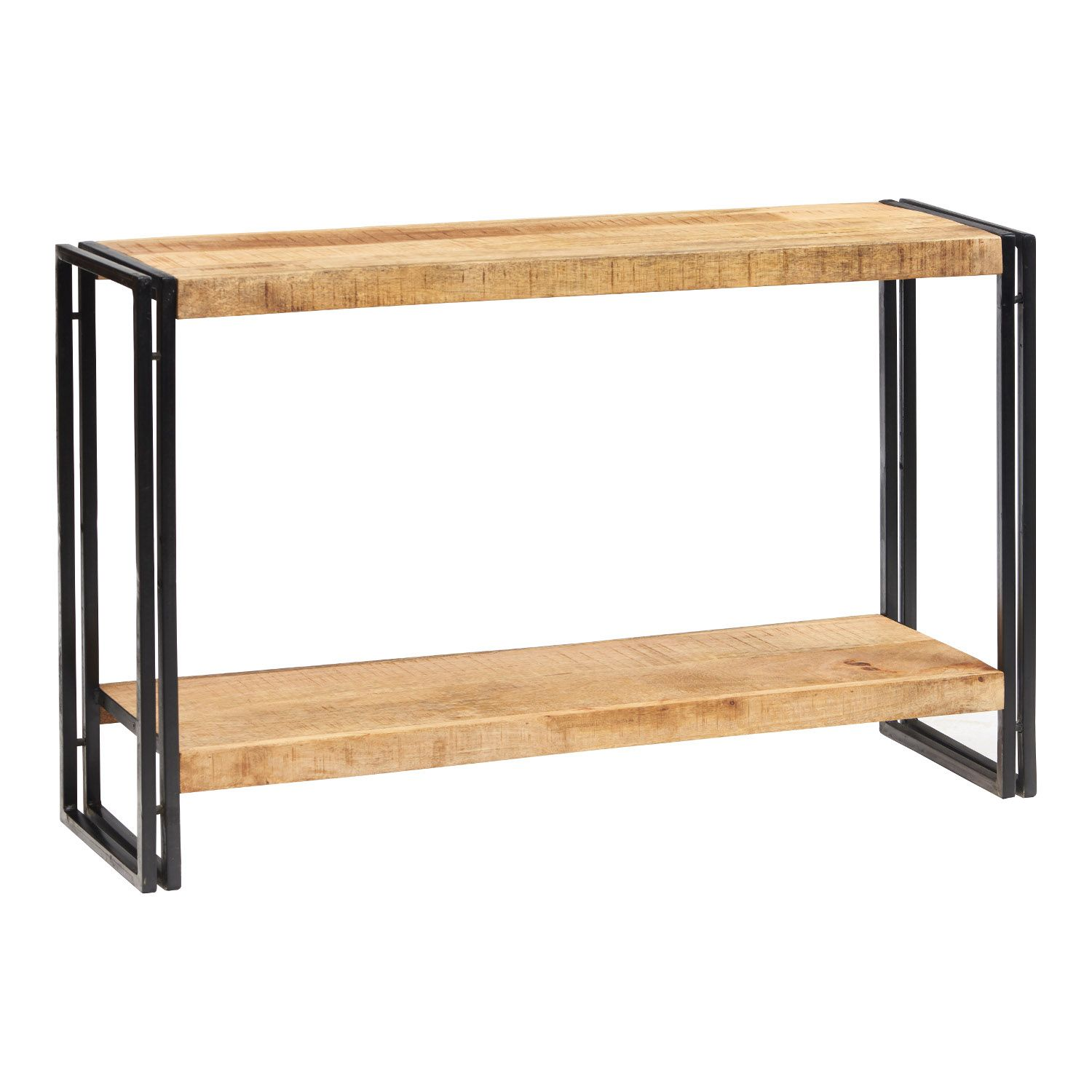 Cosmo Industrial Console Table Next Day Delivery Cosmo Industrial