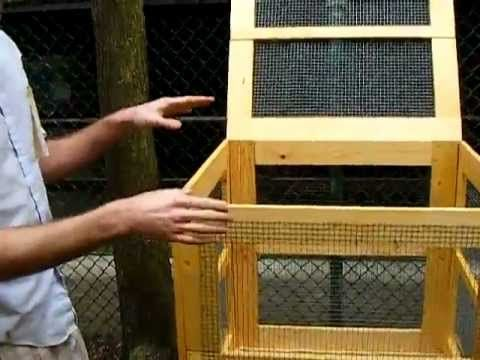 Rodale S Rodent Proof Compost Bin You