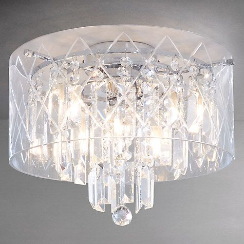 Buy illuminati sophia crystal large bathroom light crystal clear buy illuminati sophia crystal large bathroom light crystal clear online at johnlewis aloadofball Choice Image