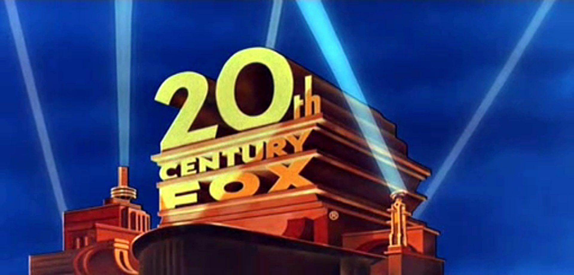Twentieth Century Fox With Images 20th Century Fox Fox Logo