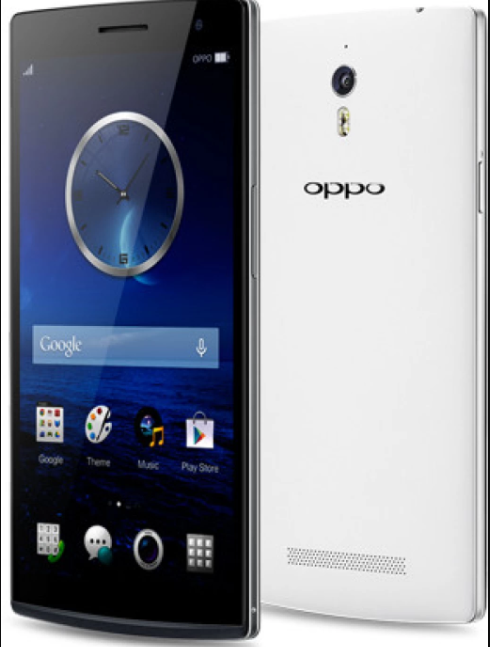Download Oppo Find 7A Flash File Stock Firmware is used for
