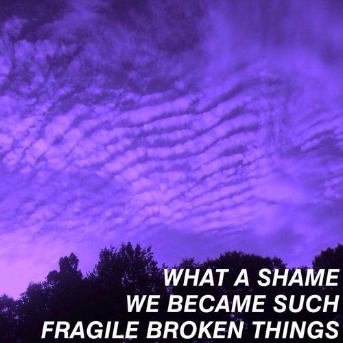 Let The Flames Begin ~ Paramore